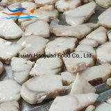 Manufacturing Frozen Seafood Blue Shark Steak Skinless