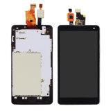 Mobile Phone LCD for LG E975 LCD Touch Screen