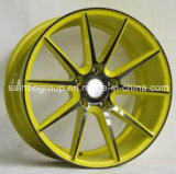 F40370 New Design Alloy Mag Wheels/Aluminum Rims