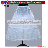 Wedding Ball Gown Bridal Dress Crinoline Petticoat Underskirt (BO-3063)
