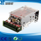 Motorized IC Card Reader