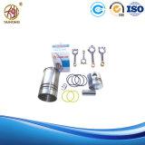 Single Cylinder Disel Engine Parts Cylinder Liner Kit Set