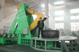 OTR Tire Cutter for Cutting Waste/Used/Scrap Large Mining Tyre