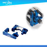 New Product Precision Aluminium CNC Machining Radio Controlled Car Parts with Best Quality and Factory Price