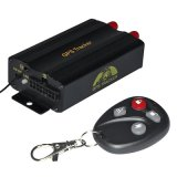 Vehicle Tk103b+ Car GPS Tracker Tracking Device with Remote Control Anti-Theft Car Alarm System