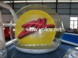 Inflatable Advertising Clear Globe