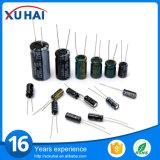 Wholesale 22UF 50V Aluminum Electrolytic Capacitor