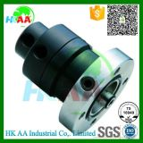 High Precision CNC Machined Hard Anodised OEM Hydraulic Rotary Joints