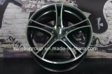 19X8.5 Front Wheels and 19X9.5 Rear Wheels for Original Car