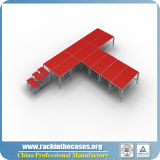 Good Selling Best Price Portable Mobile Aluminum Stage