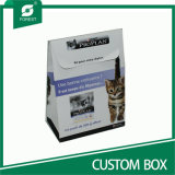 Paper Box for Pet Food Packaging (FP200126)