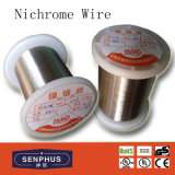 Cr20ni80 High Temperature Heating Wire Resistance Alloy Wire