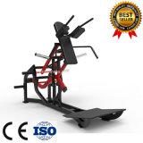 Hammer Strength Plate Loaded V-Squat Exercise Machine Gym Fitness Equipment