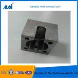 Precision CNC Machining Steel Slider