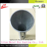 2017 Commonly Used Aluminum Die Casting LED Lighting Lamp Housing Parts