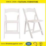 Wedding Chair White Wedding Foldable Resin Garden Furniture