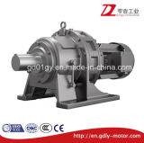Bwd Series Cycloidal Gear Speed Reducer with 7.5kw Motor
