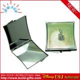Fashion Square Travel Mirror Makeup Compact Folding