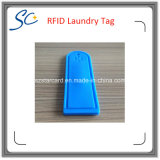 UHF RFID Silicon Laundry Tag with High Temperature Resistant
