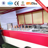Good Quality Snack Car with Best Service