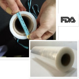 PE Protection Tube Cling Film From Professional Manufacturer