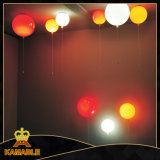 Decorative Acrylic and Glass Ceiling Lamps (KA5055C)