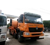 Clw Foton High Quality Concrete Mixer Truck for Sale