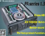 Class Ab 1350W High Quality Professional High Power Amplifier (PA1.3)
