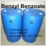 Top Pure Organic Solvents Benzyl Benzoate Bodybuiding 120-51-4