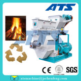 Wood Pellet Machine Production Line From Wood Waste Powder