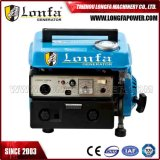 Small Two Stroke 950 650W Mini Gasoline Generator
