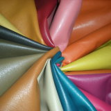 New Fashion PVC Bag Leather with Rolls (HL015-4)
