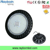 Factory Price Industrial 100W 200W UFO LED High Bay Lamp