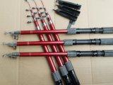 Wholesale Cheap Glass Fiber Sea Fishing Rod Telescopic Fishing Rod