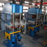 Plate Vulcanizing Machine for Rubber, Rubber Vulcanizing Press