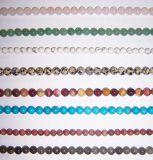 Semi Precious Stone Bead, Crystal Bead, Loose Bead (ESB01701)