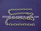 ASTM A4 13-80 G30 Proof Coil Chain (2-35mm)
