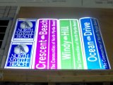 Best Price Custom Outdoor UV Printing Flex PVC Vinyl Reflective Banner for Advertising