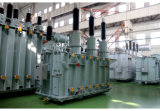 35~132kv Oil Immersed Three Phase Rectifier Power Transformer