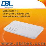 VoIP GSM Gateway 4 SIM with Internal Antenna GoIP-4I