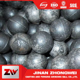 China High Hardness Casting  Grinding Steel Ball for Sale