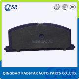 China Auto Parts Manufacturer Small Passenger Car Brake Pads
