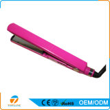 Electronic New Professional Hairstyling Mini Portable Ceramic Flat Hair Straightener Irons Styling Tools