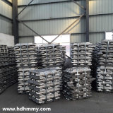 2017 Hot Sale Primary Aluminum Ingots 99.7%