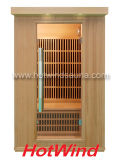 2016 Far Infrared Sauna Room for Two People (SEK-BT2)