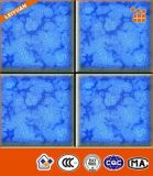 Glazed Ceramic Mosaic Tile for Swimming Pool with Different Pattern Design