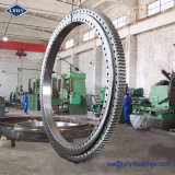 Outer-Geared Four Point Contact Slewing Bearing (RKS. 061.25.1644)