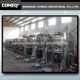 Automatic Tobacco Molasses and Salon Packaging Machine