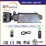 Hydroponics Grow Lighting Intelligent Controller Digital Ballast CMH Kit 630W