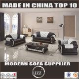 Versace Leather Sofa Set (Lz098)